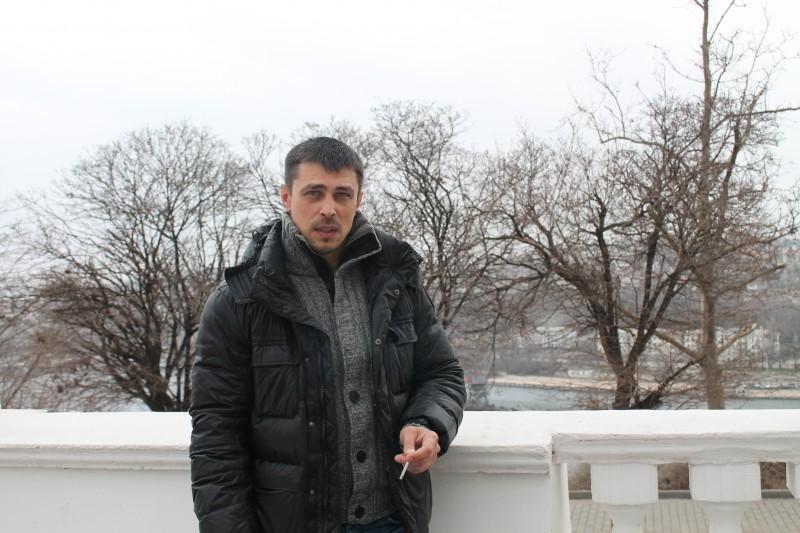 Офіс генпрокурора просить Чехію про видачу росіянина, який брав участь в окупації Криму
