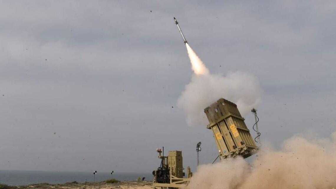 США можуть передати Україні систему протиракетної оборони «Залізний купол»