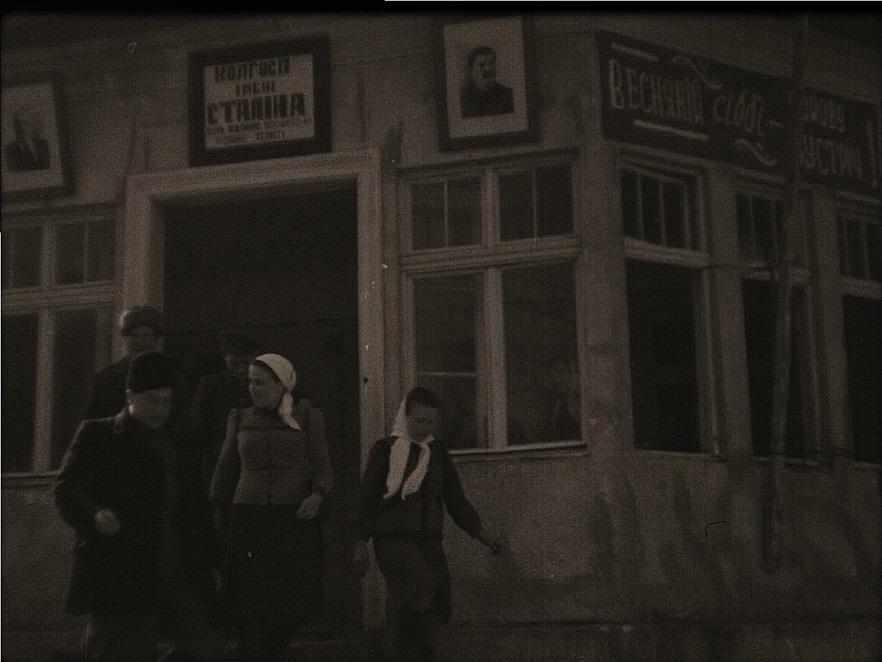 """Відтворили історії депортованих українців: стартує прокат фільму """"Депортація 44-46"""""""