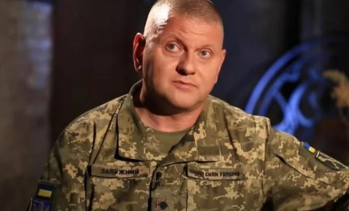 Головнокомандувач ЗСУ заявив, що хоче проїхатися на танку по Червоній площі й Арбату