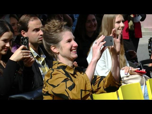 """У Чернівцях стартував XII Міжнародний поетичний фестиваль """"Meridian Czernowitz"""""""