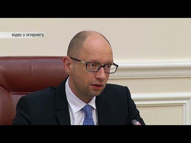 Україна буде у безпеці лише після набуття членства у НАТО, – А. Яценюк