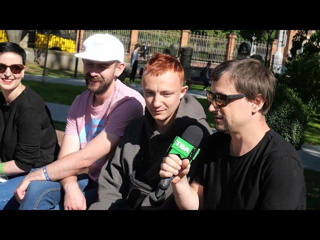 """Імпровізація та вибуховий музичний концерт: у Чернівцях вперше проведуть фестиваль """"Острів Че"""""""