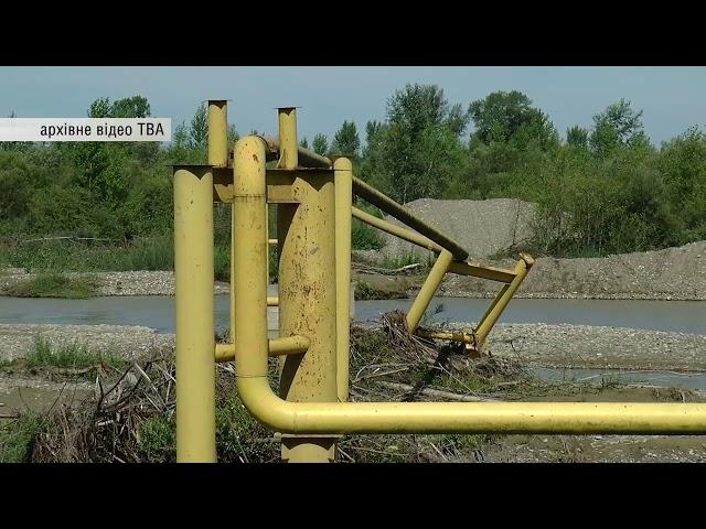 Взимку шість населених пунктів Буковини можуть залишитись без газу