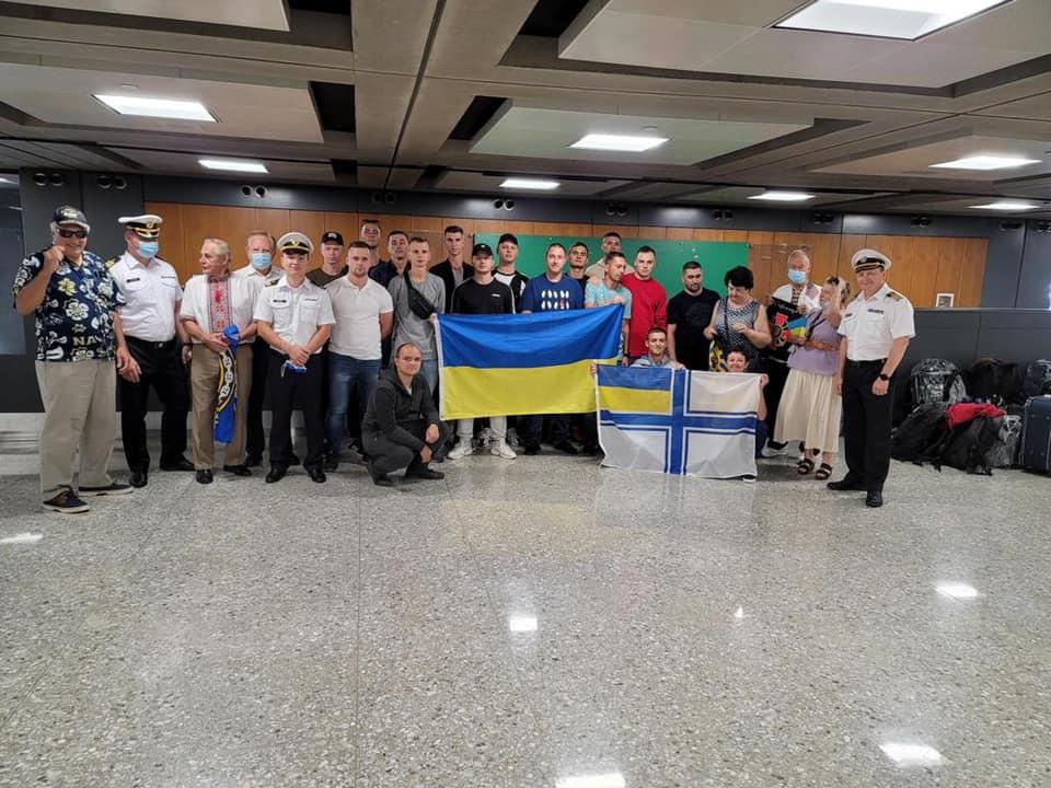 Україна цього року отримає від США ще один патрульний катер типу Island