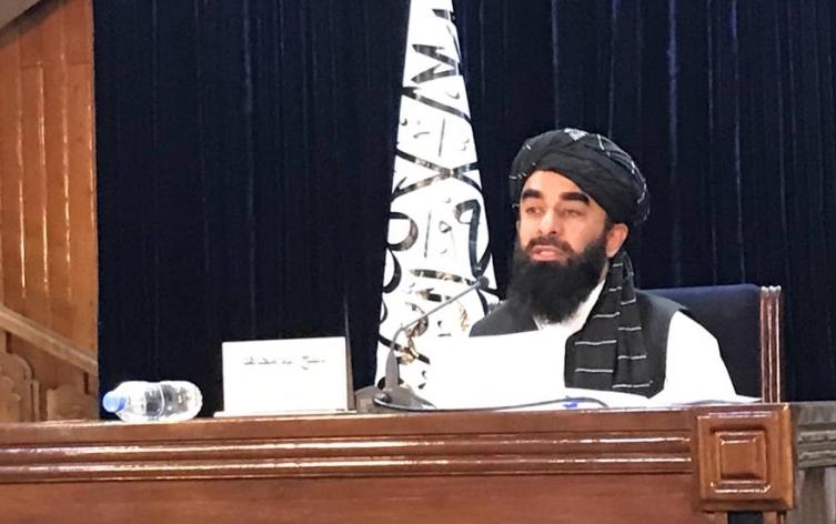 """""""Талібан"""" затвердив тимчасовий уряд Афганістану"""