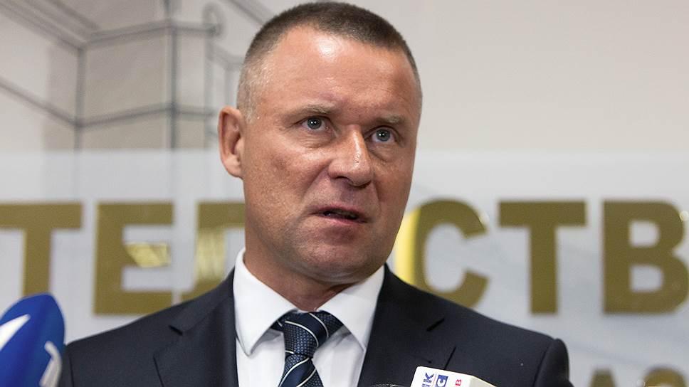 У Росії загинув глава МНС, колишній охоронець Путіна